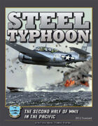 Steel Typhoon 2012 Standard