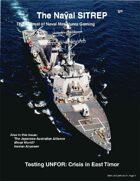 Naval SITREP #20 (April 2001)