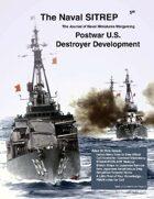 Naval SITREP #14 (April 1998)