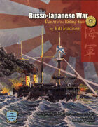 Dawn of the Rising Sun Scenarios