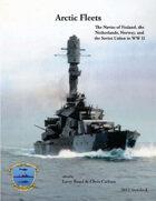 Arctic Fleets