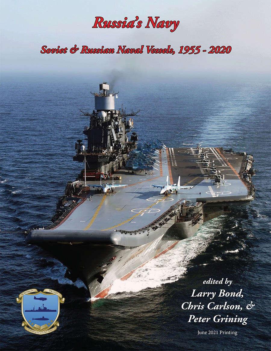 Russia's Navy