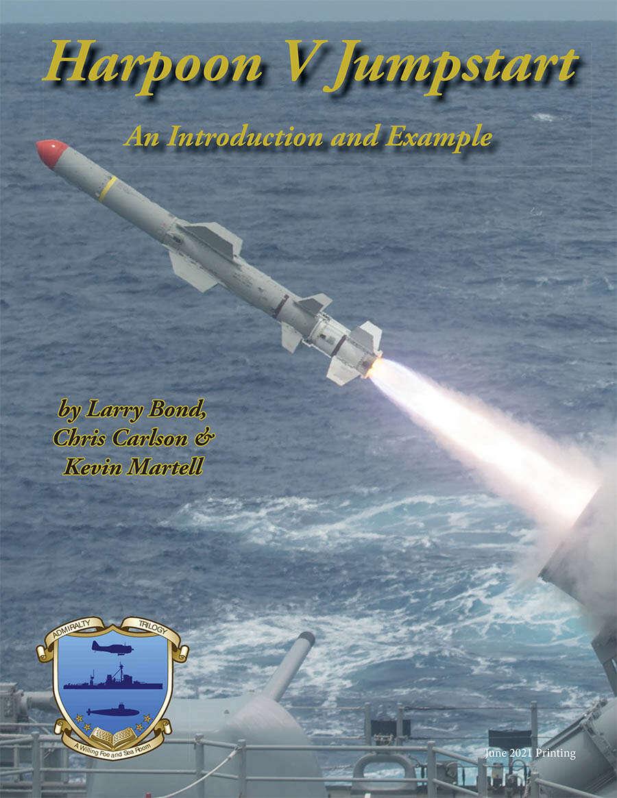 Harpoon V Jumpstart