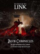 Zalob Chronicles I Edition 2.0