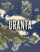 Map of Uranta