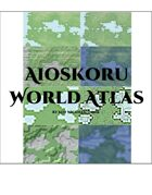 Aioskoru World Atlas
