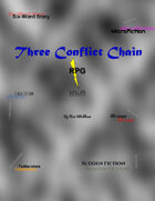 Three Conflict Chain RPG