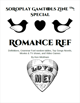 SoRoPlay GamTools Zine: Romance Ref