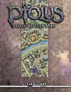 Ptolus Deluxe City Map