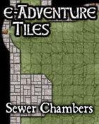 e-Adventure Tiles: Sewer Chambers