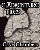 e-Adventure Tiles: Cave Chambers Vol. 1