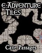 e-Adventure Tiles: Cave Passages