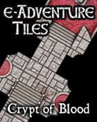 e-Adventure Tiles: Crypt of Blood
