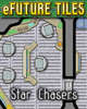 e-Future Tiles: Star Chasers