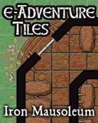 e-Adventure Tiles: Iron Mausoleum