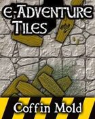 e-Adventure Tiles: Hazards - Coffin Mold