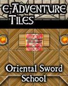 e-Adventure Tiles: Oriental Sword School