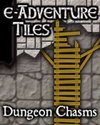 e-Adventure Tiles: Dungeon Chasms