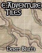 e-Adventure Tiles: Desert Bluffs