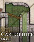 Cartophile No. 1