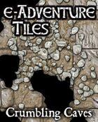 e-Adventure Tiles: Crumbling Caves