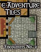 e-Adventure Tiles: Encounters No. 2