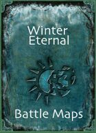 Winter Eternal: Isometric Battle Maps