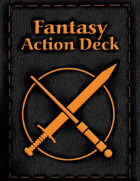 The Fantasy Action Deck