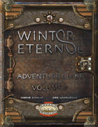 Winter Eternal Adventure Guide: Volume One