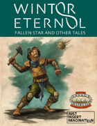 Winter Eternal: Fallen Star and Other Tales