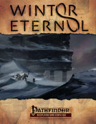 Winter Eternal:Pathfinder - The Cities