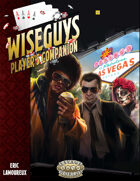 Wiseguys Player's Companion