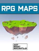 Desert maps