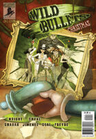 Wild Bullets: Christmas