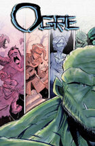 Ogre Collected Edition