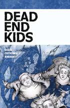 Dead End Kids #3