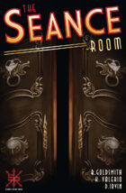 The Seance Room Collected Edition v1