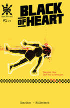Black of Heart #1