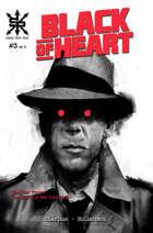 Black of Heart #3