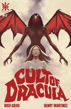 Cult of Dracula #2
