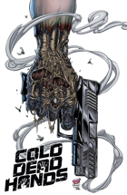 Cold Dead Hands Collected Edition