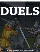 Five Torches Deep: Duels