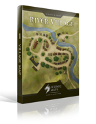 River Village - Commercial License