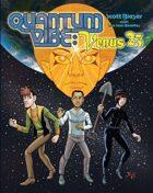 Quantum Vibe: Venus 23