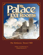 The Palace of 1001 Rooms, Chapter 1 - The  Gatehouse