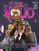 The Folio Digital Quarterly #1 [1E & 5E Format]