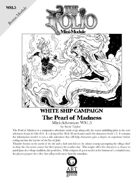 The Folio #14.5 The Pearl of Madness [Mini-Adventure WS1.5]