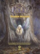 The Folio of Fiendish Monsters (1E & 5E)