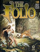 The Folio #18 [1E & 5E Format] WS5