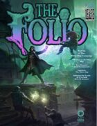 The Folio #19 [1E & 5E Format] WS6